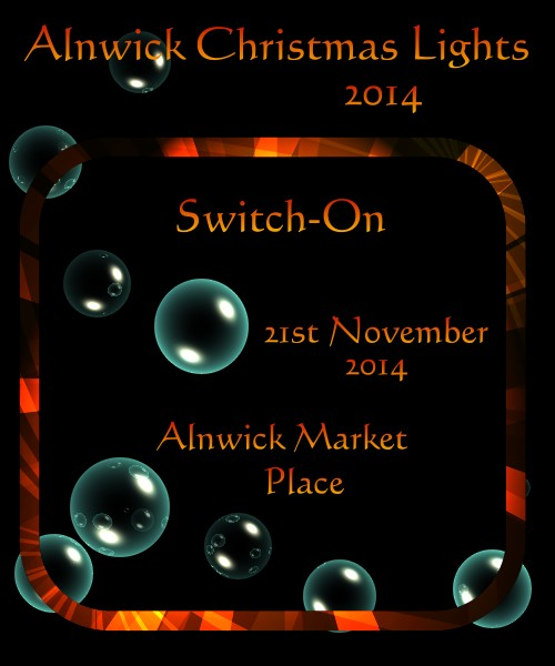 Alnwick Lights